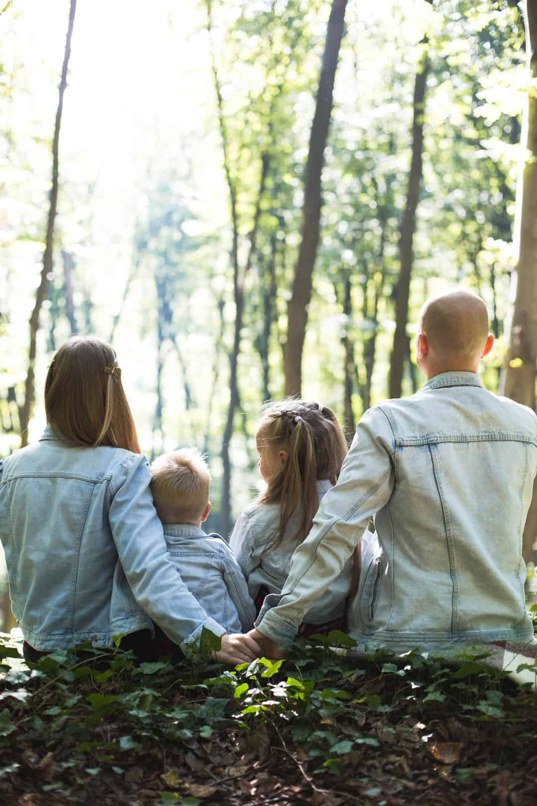 5 Fun Weekend Family Activities You Haven't Considered Yet