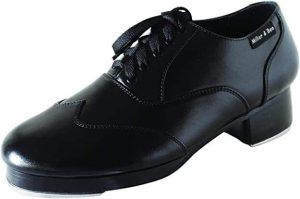 1 Miller Ben Triple Threat Best Tap Dancing Shoes