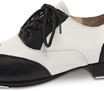Best Tap Dancing Shoes in 2020 [Buying Guide]