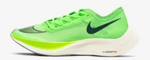 2. Nike ZoomX Vaporfly Next Best Running Shoes
