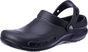 2. Unisex Bistro clog Best Chef Shoes