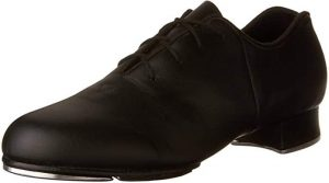 3 Bloch Dance Women's Tap Flex Leather Best Tap Dancing Shoes