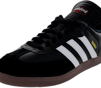 Best Indoor Soccer Shoes in 2020 [Buying Guide]