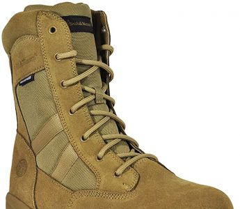 10 Best Tactical Boots in 2021