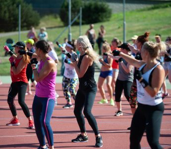 Advice on Zumba for Beginners
