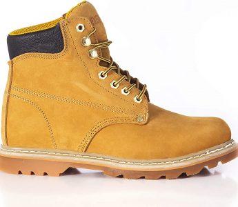 10 Best Steel Toe Boots in 2021